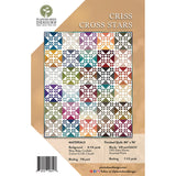 Criss Cross Stars and Starlights PDF Quilt Patterns