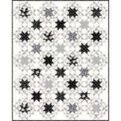 Crown of Thorns PDF Quilt Pattern