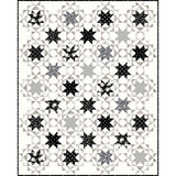 NEW! Crown of Thorns PDF Quilt Pattern