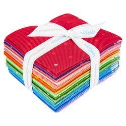NEW!  Gem Stones Bright Fat Quarter Bundle
