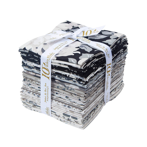 NEW! Serenity Fat Quarter (FQ) Bundle - 24 Pieces