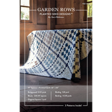 New!  Garden Rows and Scattered Seeds Patterns (PSD-453P)