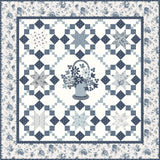 NEW!  Tranquility Hope Quilt Kit!