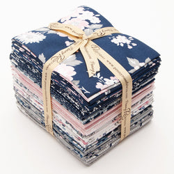 Majestic Fat Quarter (FQ) Bundle - 24 Pieces