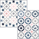 NEW! Shadow Stars and Twinkling Stars Patterns (PSD-466P)
