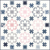 Shadow Stars and Twinkling Stars Patterns (PSD-466P)