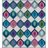 "COMING SOON! ""Layers"" PDF Quilt Pattern"