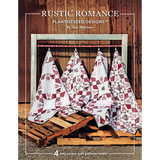 NEW!  Rustic Romance Book