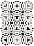 NEW! Starbursts Quilt Pattern (PSD-468P)