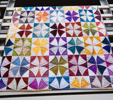 Chic Country Quilt Kit!