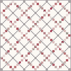 Pathways PDF Quilt Pattern