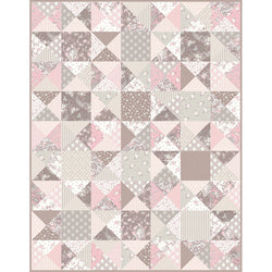 "COMING SOON! ""Sophia"" PDF Quilt Pattern"