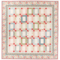 Picture Perfect PDF Quilt Pattern