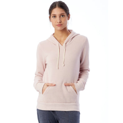 Athletics Eco-Fleece Hoodie