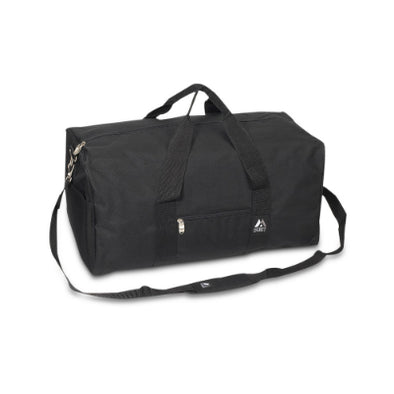 Willoway Camp Bag Black