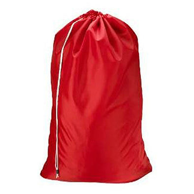 "Nylon Laundry Bag 30"" x 40"""