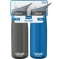 Camelbak .75L Eddy Water Bottle 2 Pack