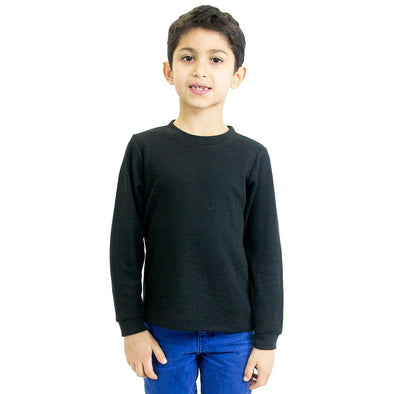 Kids 50/50 LS Thermal