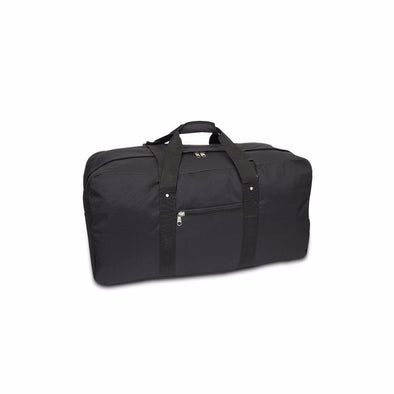 Small Camp Duffel Black