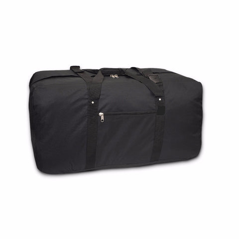 Medium Camp Duffel Black
