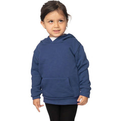 Toddler Fleece Pullover Hoody