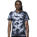Phantom Cloud Tie Dye Tee