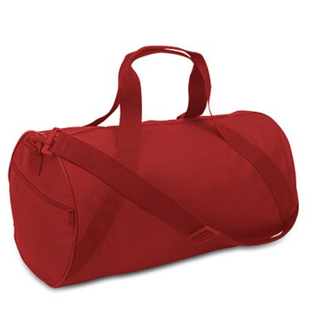 Liberty Bags Recycled Duffel Bag