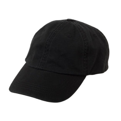 Alternative Basic Chino Twill Cap