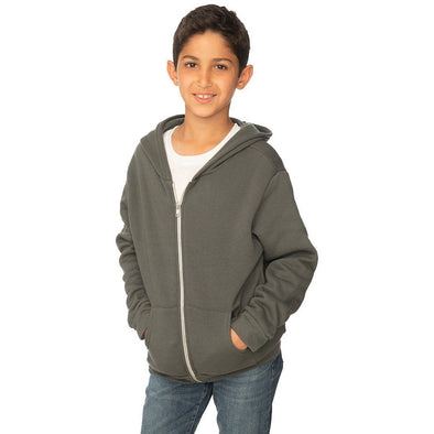 Youth Fleece Zip