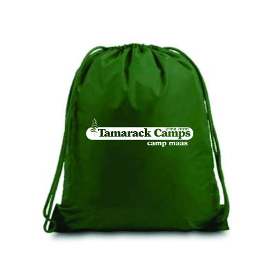 Tamarack Drawsting Bag
