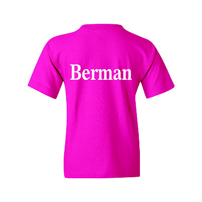 Tamarack Berman Village Tee