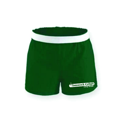 Tamarack Soffe Cheer Short