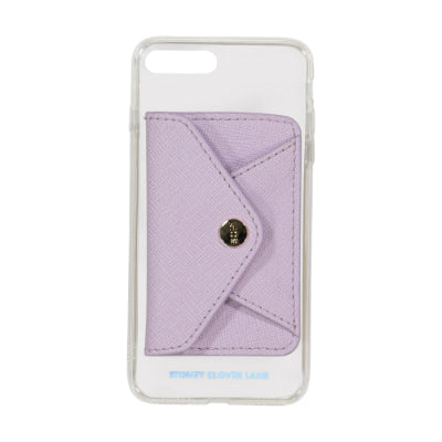 Envelope Cell Phone Pocket