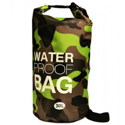 30 Liter Waterproof Dry Bag