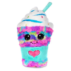 Vanilla Scented Unicorn Frap Pillow