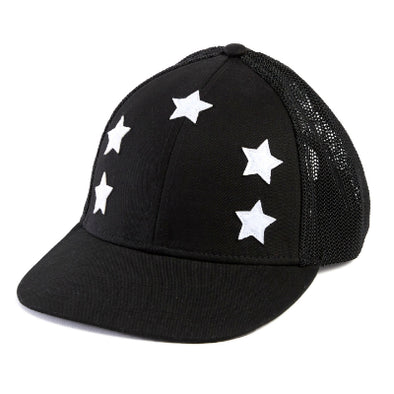 The Star Trucker Cap