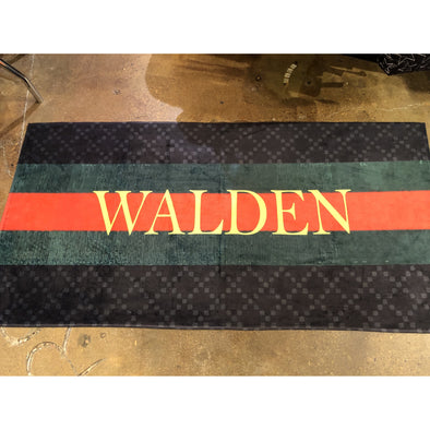 "Walden ""gucci"" towel"