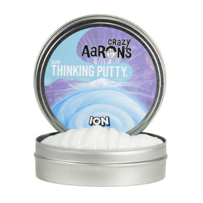 Glow Thinking Putty Ion
