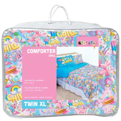Chill XL Twin Comforter