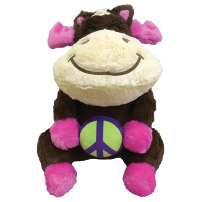Moose Stuffed Animal