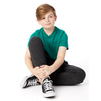 Youth Dodgeball Eco-Fleece Pants
