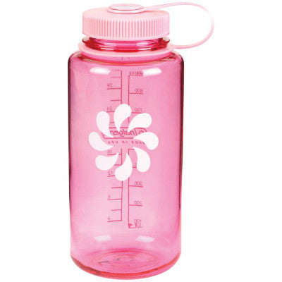Wide Mouth Water Bottle 32oz