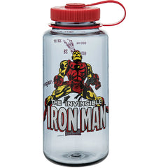 Marvel Wide Mouth Water Bottle 32oz