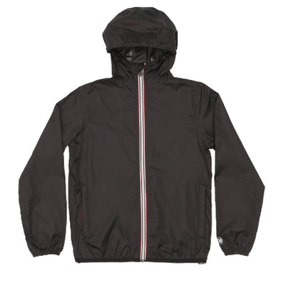 Men's Full Zip Packable Jacket