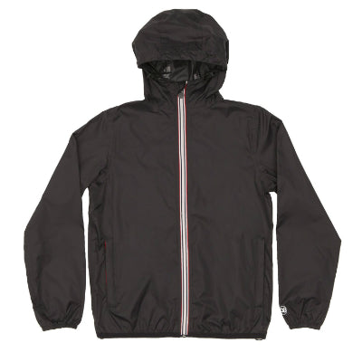 Women's Full Zip Packable Jacket