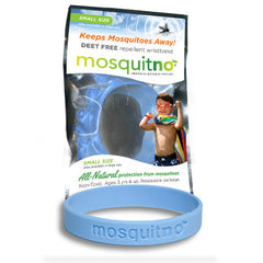 Mosquitno Deet Free Repellent Wristband