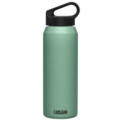 Stainless Steel Carry Cap Vacuum Insulated 32 oz Bottle