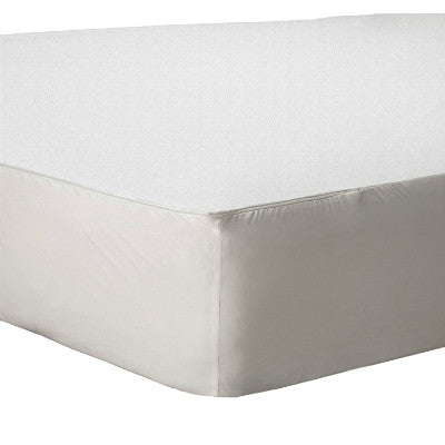 Cotton Zip Poly Mattress Cover