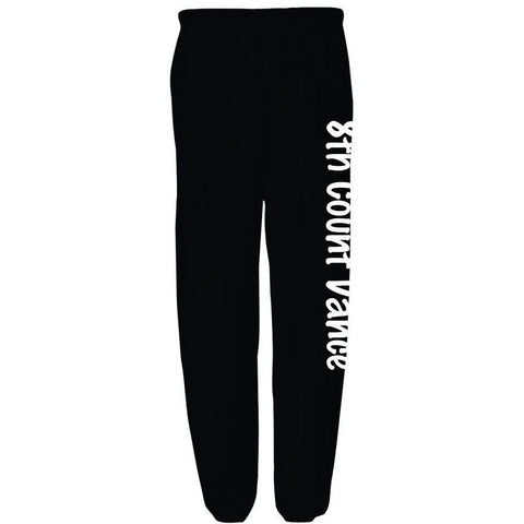 8th Count Dance  (W) Sweatpant
