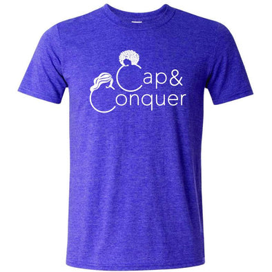 Cap & Conquer takes  on  Hodgkins Lymphoma